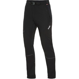 Directalpine Cascade Light Pants Men, black